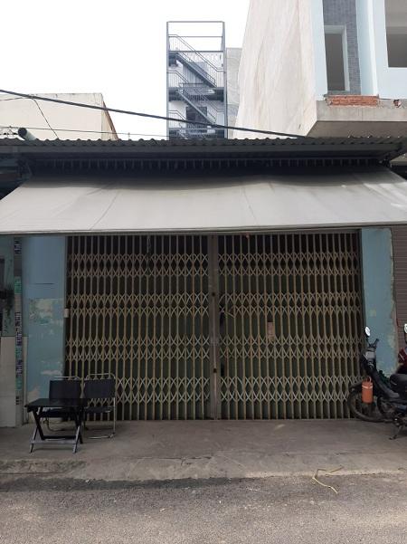 Thuê nhà quận Bình Thạnh, nhà nguyên căn đường D1