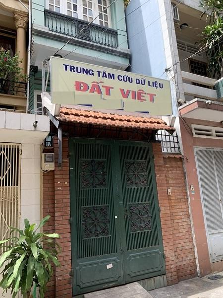 Thuê nhà quận Phú Nhuận, nhà nguyên căn đường Huỳnh Văn Bánh