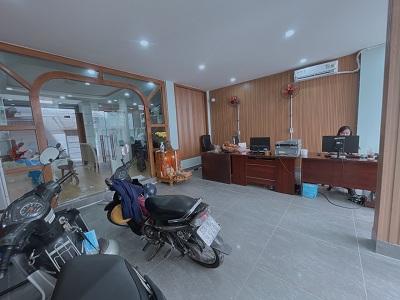 Bán nhà đường Nguyễn Cảnh Dị, Phường 4, Quận Tân Bình