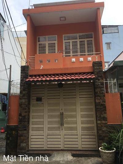 Bán nhà đường Nguyễn Đình Chiểu quận Phú Nhuận