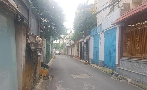 Cần bán biệt thự mini đường Bạch Đằng quận Tân Bình
