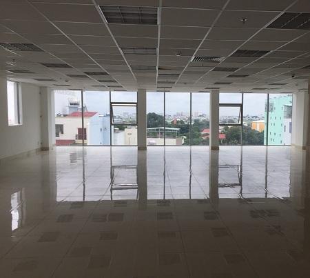 Cho thuê 2 nhà mặt tiền đường Phạm Phú Thứ và Phan Sào Nam, quận Tân Bình