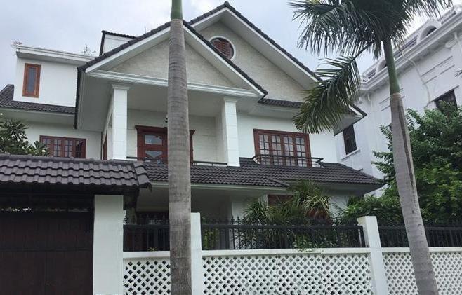 Cho thuê biệt thự chính chủ đường Lê Quang Định Bình Thạnh