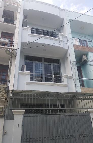 Cho thuê nhà  nguyên căn đường Hoàng Hoa Thám quận Tân Bình