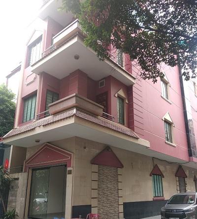 Cho thuê nhà 2 mặt tiền đường Công Hoà