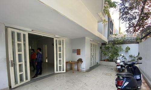 Cho thuê nhà 2 mặt tiền đường Nguyễn Trọng Tuyển quận Phú Nhuận