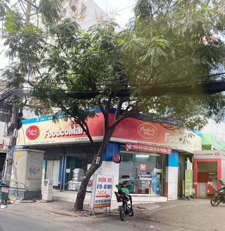 Cho thuê nhà 2 mặt tiền quận Tân Bình, đường Lê Văn Sỹ