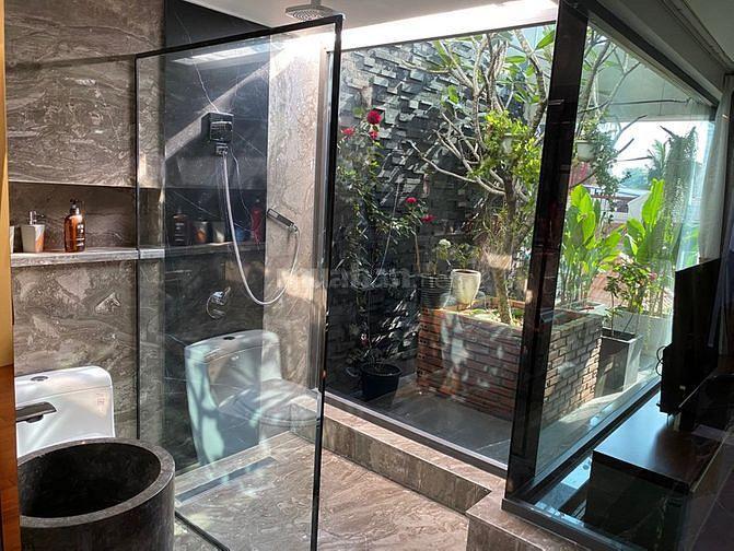 Cho thuê nhà đầy đủ nội thất đường Lam Sơn Quận Tân Bình