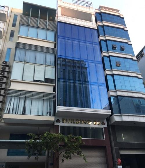 Cho thuê nhà đường Bạch Đằng Phường 2 Quận Tân Bình