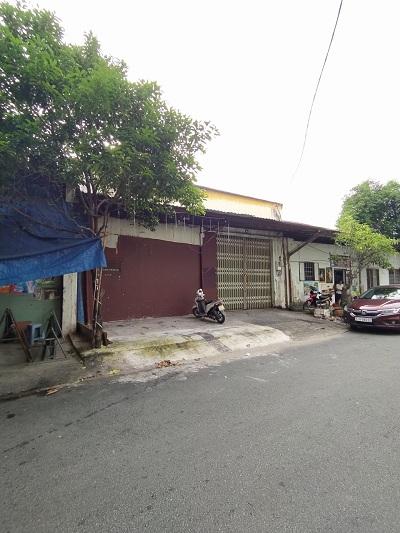 Cho thuê nhà đường Bàu Cát 8 Quận Tân Bình