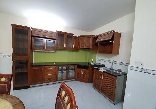 Cho thuê nhà đường Bùi Đình Tuý phường 12 quận Bình Thạnh