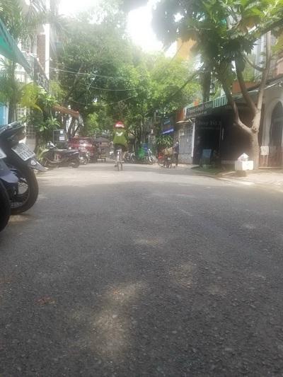 Cho thuê nhà đường Cộng Hòa, Phường 12, Quận Tân Bình
