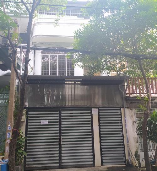 Cho thuê nhà đường Cộng Hoà quận Tân Bình