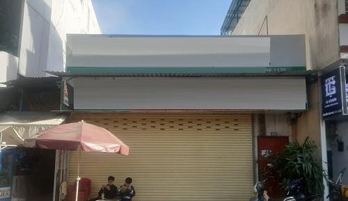 Cho thuê nhà đường Điện Biên Phủ quận Bình Thạnh phường 17