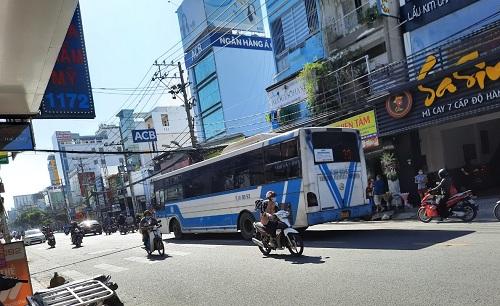 Cho thuê nhà đường Hoàng Văn Thụ quận Tân Bình