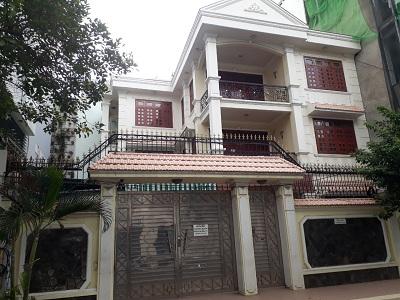 Cho thuê nhà đường Huỳnh Lan Khanh quận Tân Bình