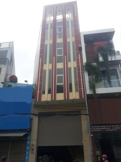 Cho thuê nhà đường Lê Bình quận Tân Bình