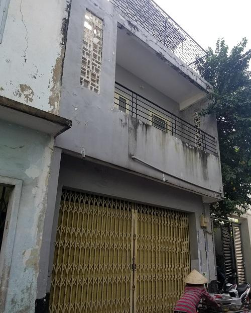 Cho thuê nhà đường Nguyễn Đình Chính phường 14 quận Phú Nhuận