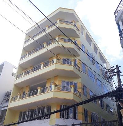 Cho thuê nhà đường Nguyễn Hiến Lê Quận Tân Bình