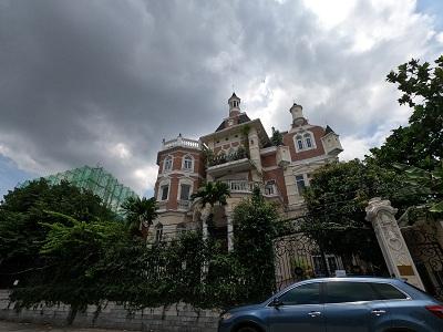 Cho thuê nhà đường Nguyễn Ư Dĩ quận 2