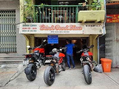 Cho thuê nhà đường Nguyễn Văn Thương (D1 cũ) Phường 25 Quận Bình Thạnh