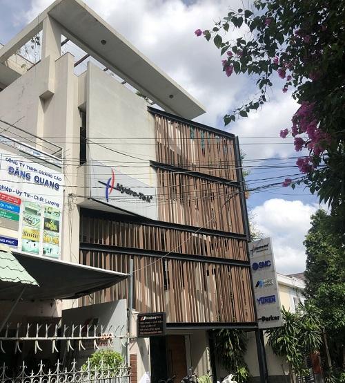 Cho thuê nhà đường Nơ Trang Long quận Bình Thạnh phường 13
