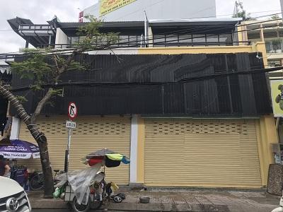 Cho thuê nhà đường Phạm Văn Hai phường 3 quận Tân Bình