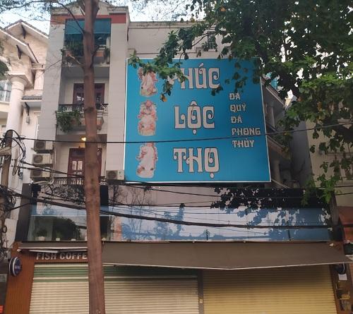 Cho thuê nhà đường Phan Thúc Duyện quận Tân Bình phường 4