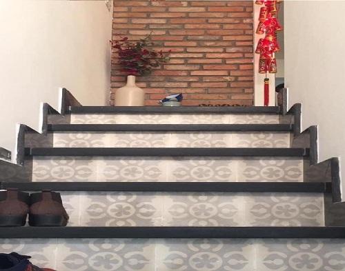 Cho thuê nhà đường Phan Văn Trị phường 11 quận Bình Thạnh