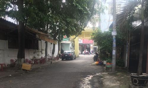 Cho thuê nhà đường Phan Văn Trị quận Bình Thạnh Phường 11