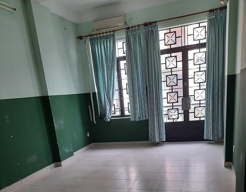 Cho thuê nhà đường quách Văn Tuấn quận Tân Bình phường 12