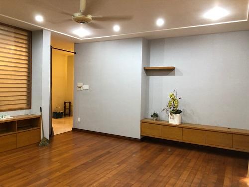 Cho thuê biệt thự đẹp đường Trà Khúc quận Tân Bình