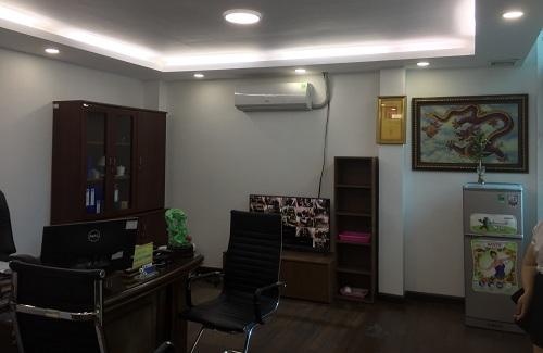 Cho thuê nhà đường Trương Quốc Dung quận Phú Nhuận