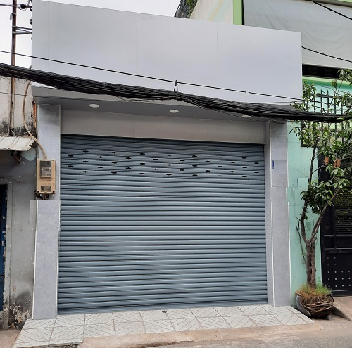 Cho thuê nhà đường Võ Thành Trang quận Tân Bình
