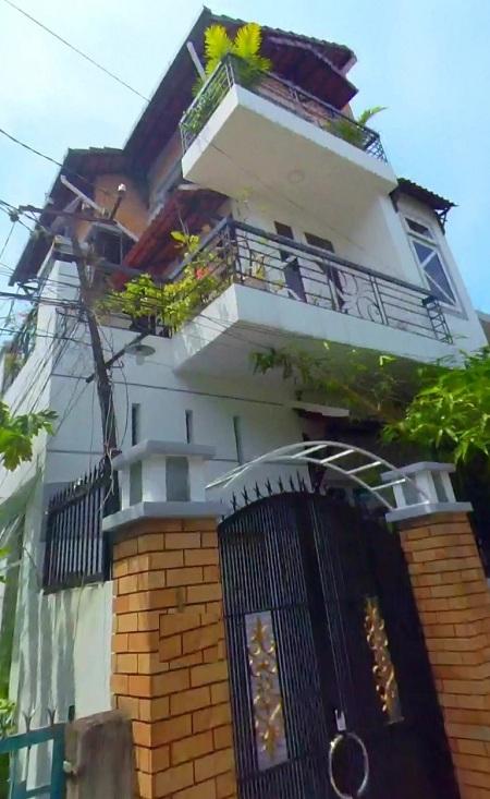 Cho thuê nhà đường Xô Viết Nghệ Tĩnh, thuê nhà nguyên căn Bình Thạnh