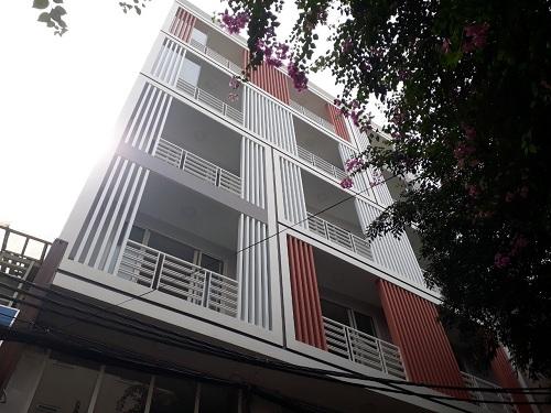 Cho thuê nhà đường Yên Thế Phường 2 Quận Tân Bình