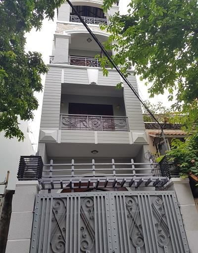 Cho thuê nhà khu k300 cho thuê nhà quận tân bình