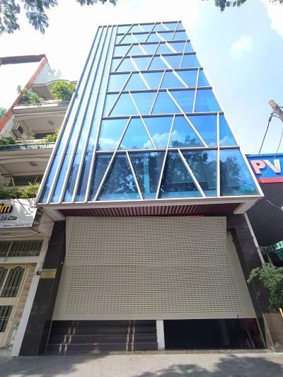 Cho thuê nhà mặt tiền đường Bàu Cát Đôi, Phường 14, Quận Tân Bình
