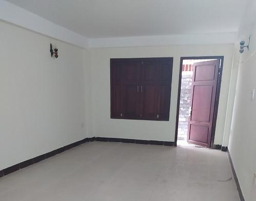 Cho thuê nhà mặt tiền đường C22 khu k300 quận Tân Bình
