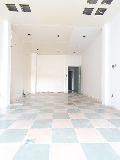 Cho thuê nhà mặt tiền đường Cao Thắng phường 12 quận 10