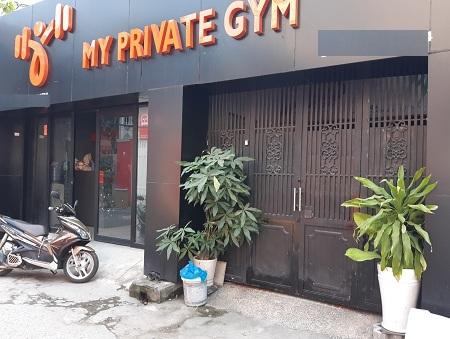 Cho thuê nhà đường Điện Biên Phủ quận 3