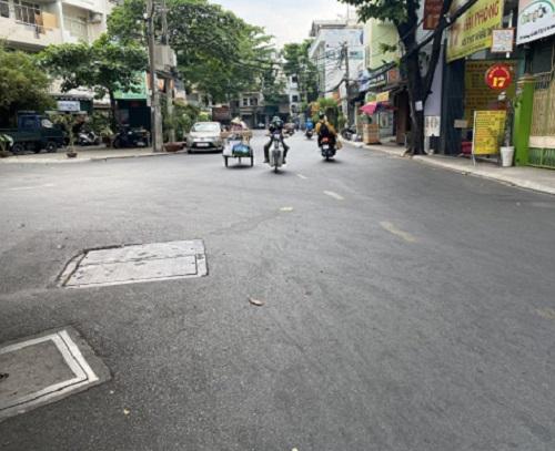 Cho thuê nhà mặt tiền đường Hoàng Kế Viêm