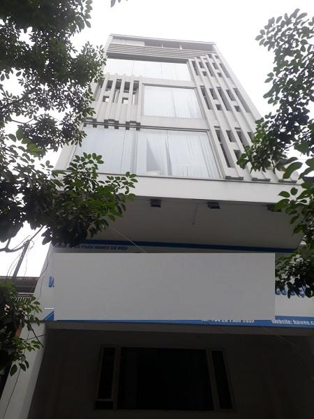 Cho thuê nhà mặt tiền đường Hồng Hà, cho thuê nhà quận Tân Bình