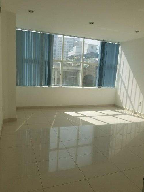 Cho thuê nhà mặt tiền đường Nguyễn Đình Chiểu, quận 3
