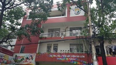 Cho thuê nhà mặt tiền đường Nguyễn Thái Bình, Phường 4, Quận Tân Bình