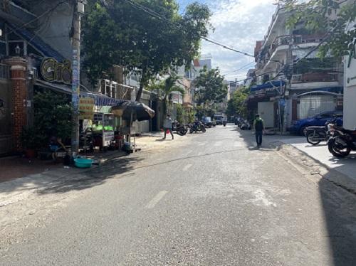 cho thuê nhà mặt tiền đường Nguyễn Văn Vĩnh