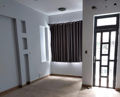 Cho thuê nhà mặt tiền đường Phạm Phú Thứ quận Tân Bình