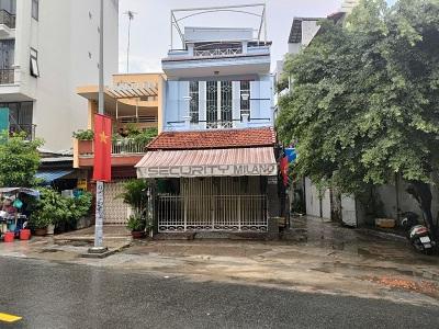 Cho thuê nhà mặt tiền đường Thích Quảng Đức, Phường 4, Quận Phú Nhuận
