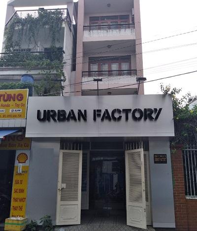 Cho thuê nhà mặt tiền đường Trần Bình Trọng Quận Bình Thạnh