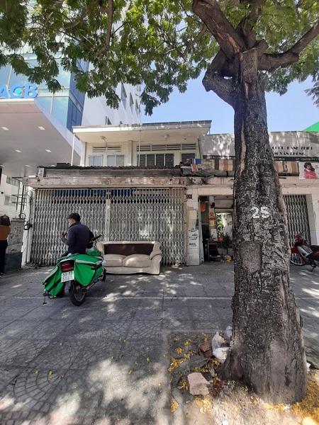 Nhà 1 trệt 10x20m mặt tiền Xô Viết Nghệ Tĩnh Quận Bình Thanh